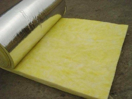 玻璃棉卷毡厂家批发