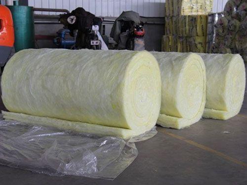 玻璃棉卷毡采购
