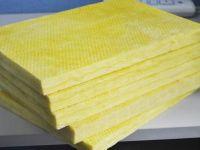 玻璃棉厂家产品特征