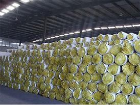 玻璃棉产品